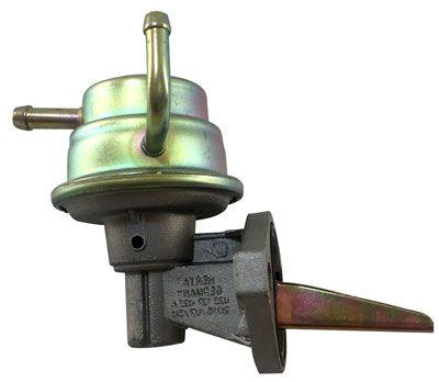 bomba gasolina mecanica