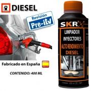 limpia inyectores diesel